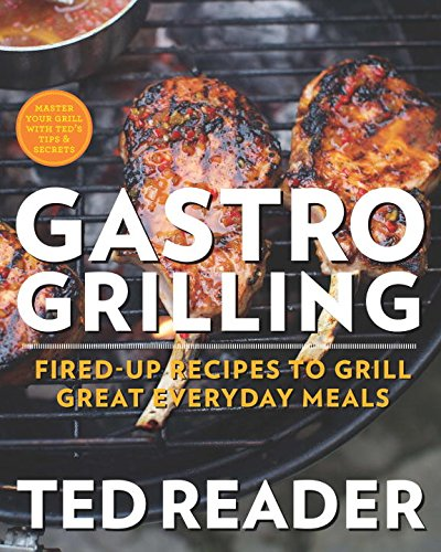 Gastro Grilling (US Edition)