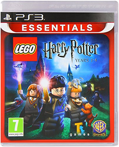 Lego Harry Potter: Years 1 - 4 PS3 - PlayStation 3