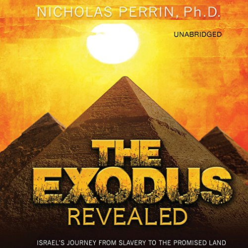 The Exodus Revealed cover art
