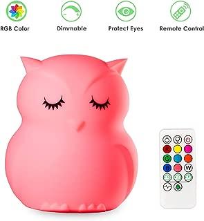 Best owl strobe light Reviews