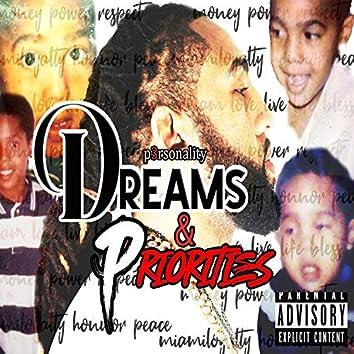 Dreams & Priorities