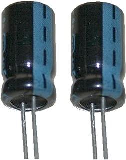 Ils 10 St/ücke Radial Elektrolytkondensator 25V 10000UF 105