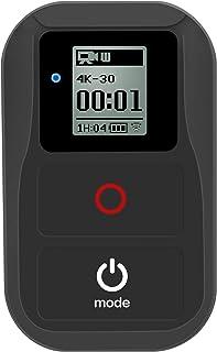 Suptig Mando a Distancia WiFi Compatible con Gopro Hero 8 Hero 7 Black Hero 6 Hero 5 Hero 4 Hero Session Hero 3 Hero 3+ He...