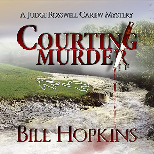Courting Murder cover art