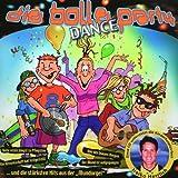 Die bolle-party. und die stärksten Hits aus der 'Mundorgel'