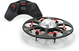 Tenergy UDI U845 UFO RC Drone with 720P HD Camera Headless Mode 6-axisGyro 3D 360° Rolling Auto-Return HexaCopter Drone for Beginners