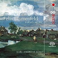 Blumenfeld: Piano Music