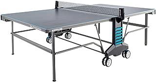KETTLER Outdoor 6 - Table Tennis Bundle