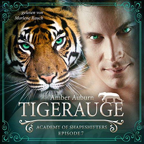 Tigerauge Titelbild