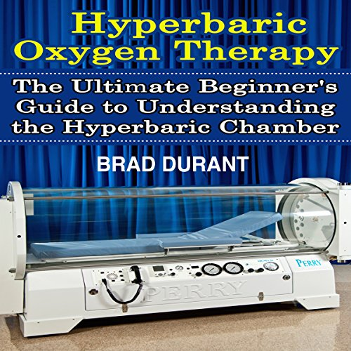 Hyperbaric Oxygen Therapy cover art
