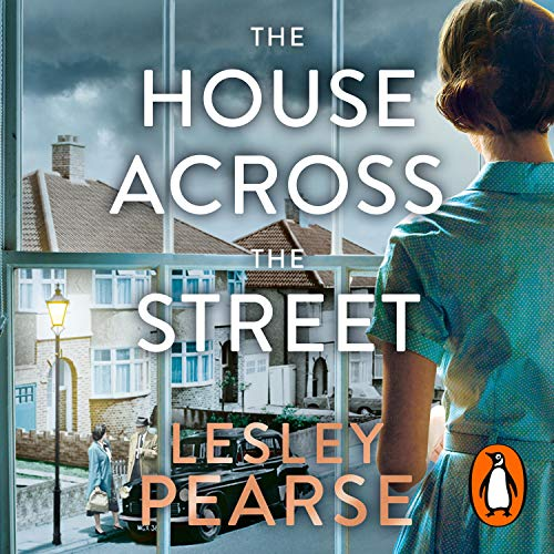 The House Across the Street cover art