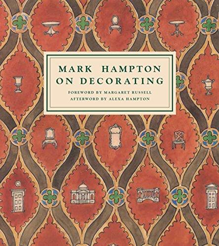 Mark Hampton On Decorating (English Edition)