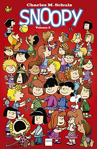 Snoopy - Volume 3 (Portuguese Edition)