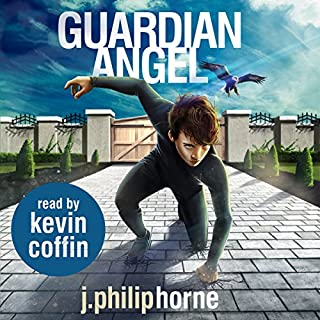 Guardian Angel     Guild of Sevens, Book 2              By:                                                                                                                                 J. Philip Horne                               Narrated by:                                                                                                                                 Kevin Coffin                      Length: 6 hrs and 18 mins     1 rating     Overall 5.0