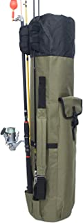 Best fishing rod holdall bag Reviews