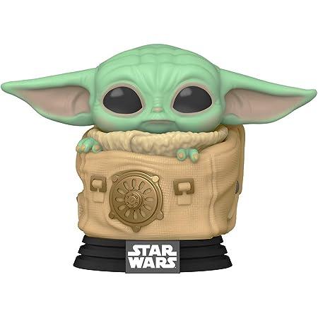 Funko Pop! Star Wars. The Mandalorian - the Child in Bag