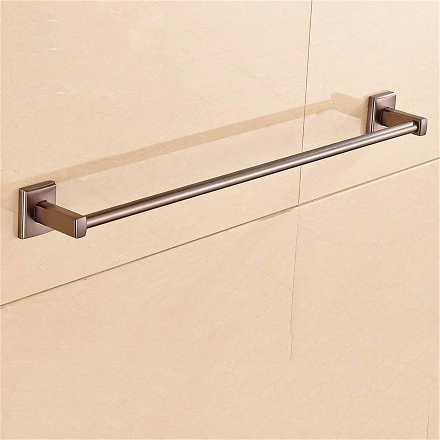 Red Costume European Simple of Copper Bathroom's Accessories, soap Door Hook Strong Paper,Single Rod