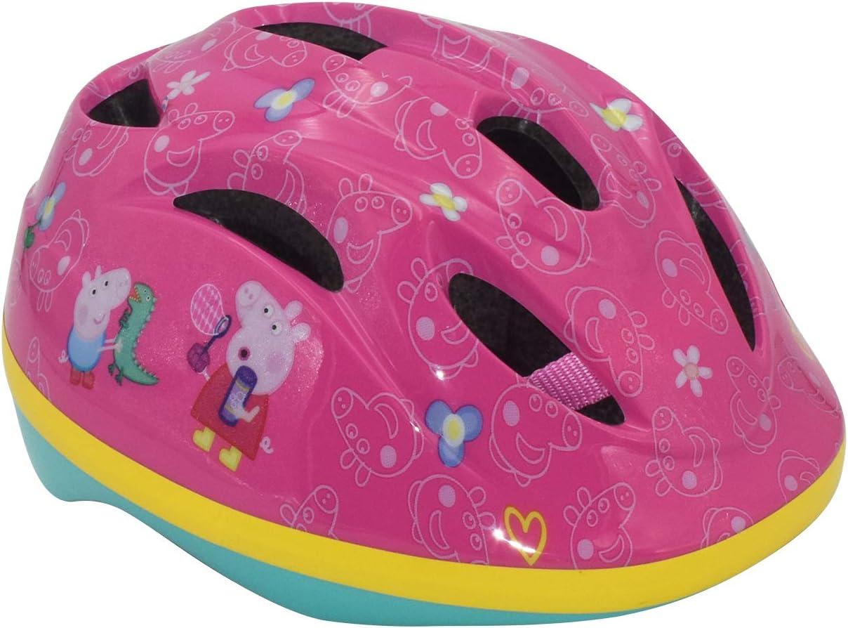 Casco Bici Peppa Pig