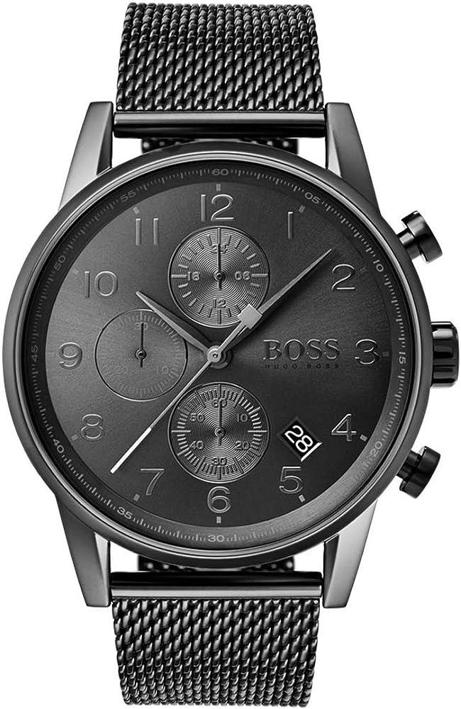 Hugo boss orologio cronografo quarzo uomo 1513674