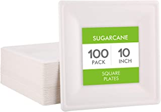 sugarcane biodegradable plates