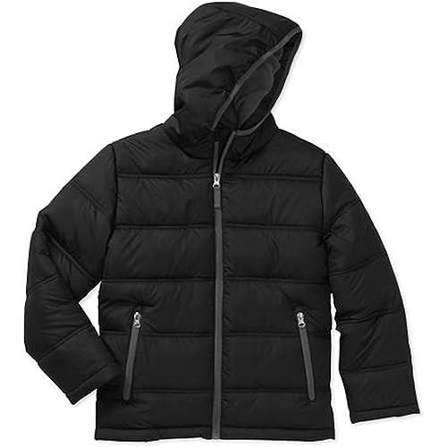 7ca2d4e6879a Faded Glory Jacket  Amazon.com