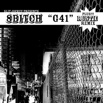 G41 - Single
