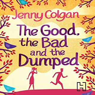 The Good, the Bad and the Dumped cover art