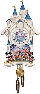 Best disney tinkerbell clock Reviews
