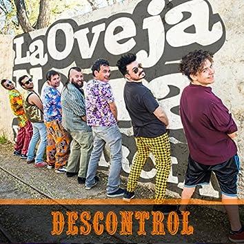 Descontrol (feat. Gustavito , Los Tulipanes, Diego Demarco & Los Auténticos Decadentes)