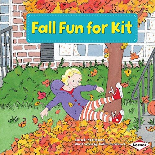 Fall Fun for Kit copertina