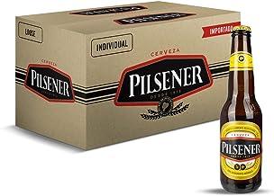 Cerveza Pilsener - caja de 24 botellas x 33cl