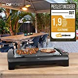 Clatronic Barbeque Tischgrill BQ 2977 - 5