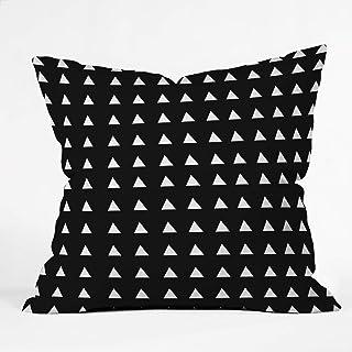 "Deny Designs Throw Pillow, 16"" x 16"", Classic Confetti"