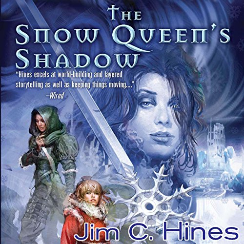 The Snow Queen's Shadow  By  cover art