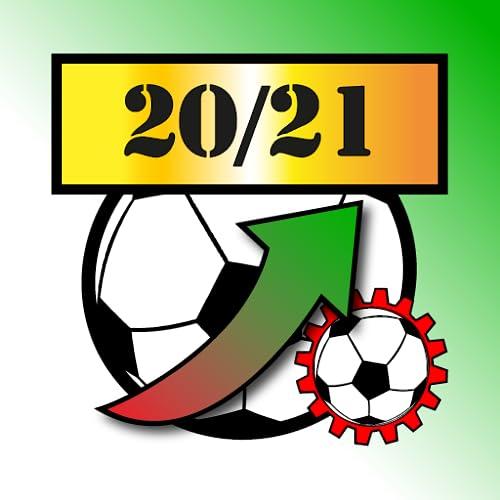 Aufstieg Fussball Manager 2020/21