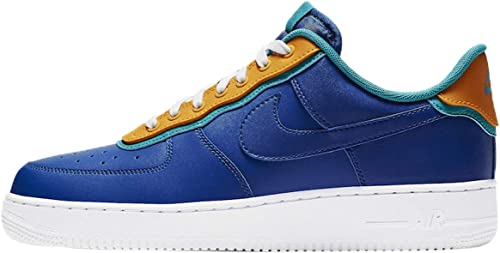 Nike Air Force 1 '07 Lv8 1, Chaussures de Basketball Homme