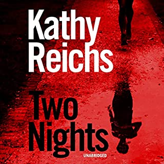 Two Nights cover art