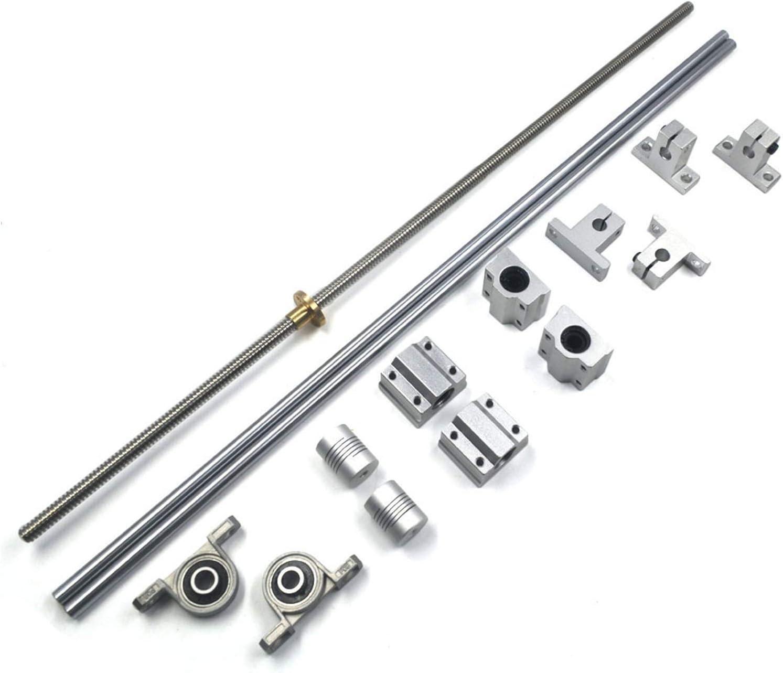Mergorun 500mm Horizontal Optical Special price Axis Coupling Deluxe Shaft Flexible