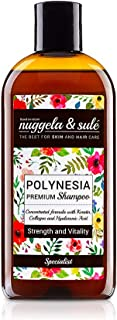 Nuggela & Sulé Champú Polinesia - 250ml