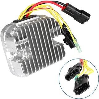 polaris atv voltage regulator problems