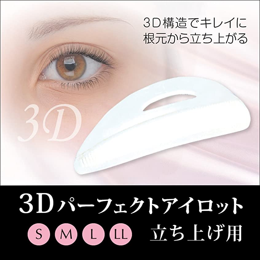 ファンド費やす遠い3Dパーフェクトアイロット 立ち上げ用 (S)