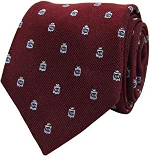 red gucci tie