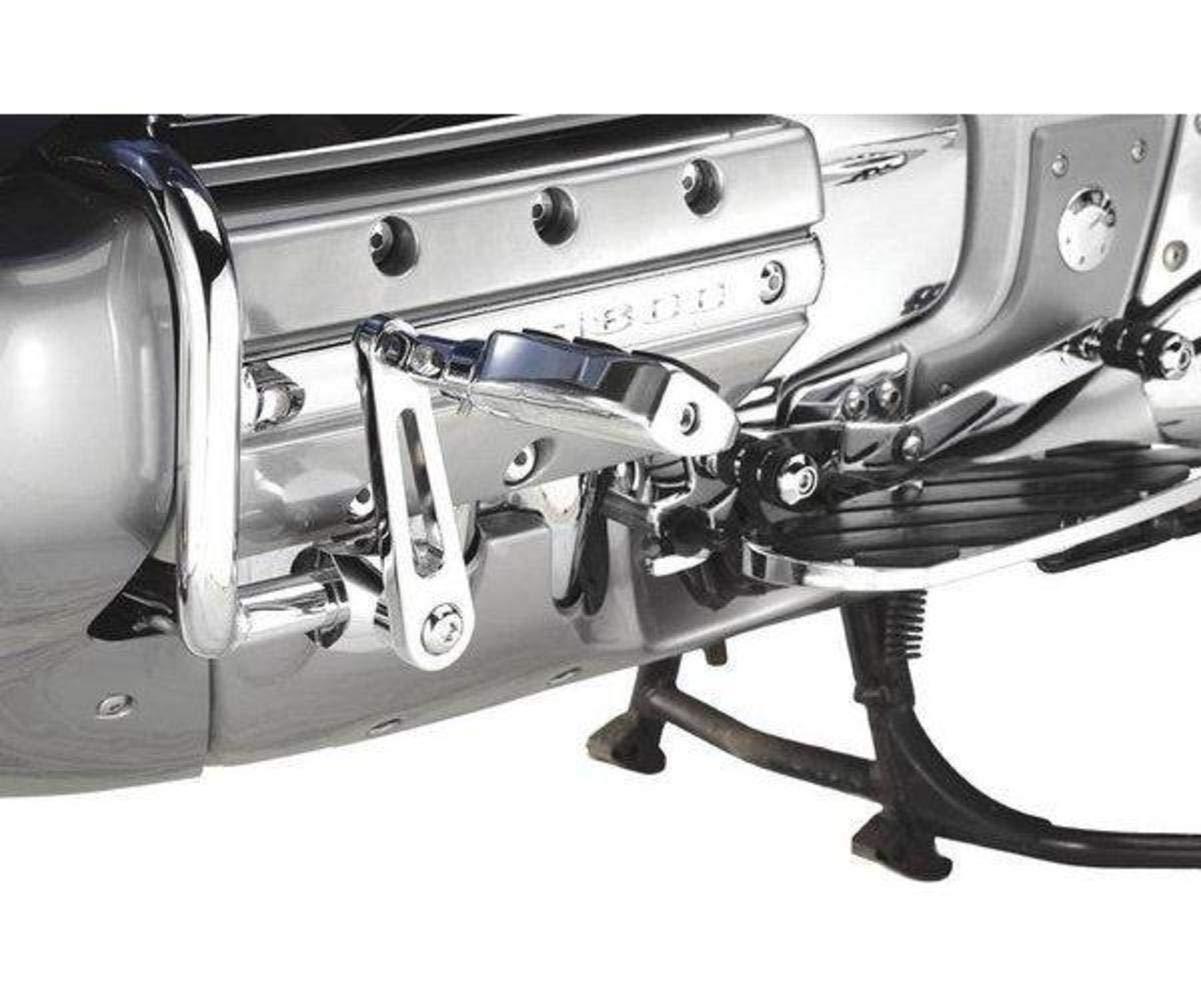 Rivco Engine Guard Highway Peg Mounts HD005