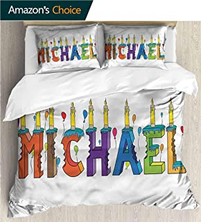 Amazon.com: Michael Cross - Bedding: Home & Kitchen