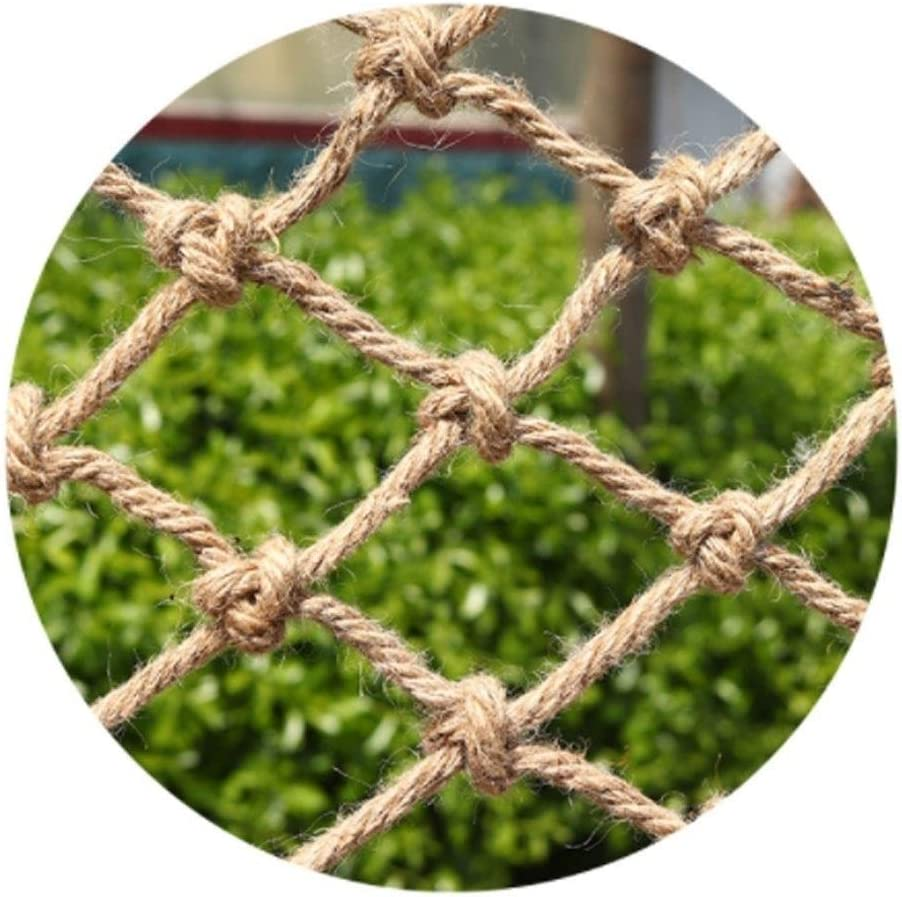 Hynet Climbing Rope Nippon regular agency Net for Import Balcony Child Safety Treehouse