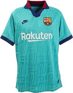 Nike FC Barcelona Mens Third Soccer Jersey- 2019/20