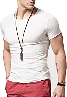 Best white shirt tight fit Reviews
