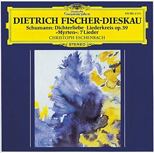Dietrich Fischer-Dieskau & Christoph Eschenbach