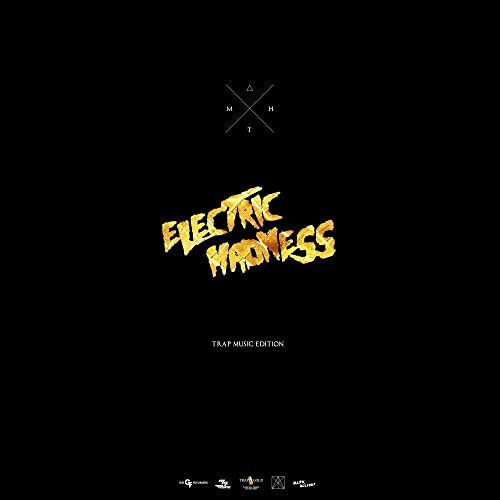 Electric Madness (Trap and Twerk edition) by Trendsetter on