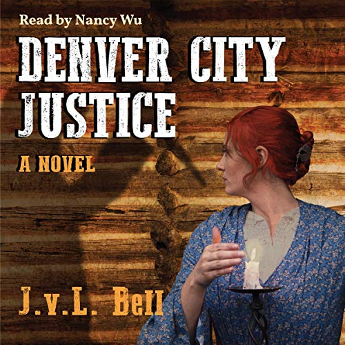 Couverture de Denver City Justice